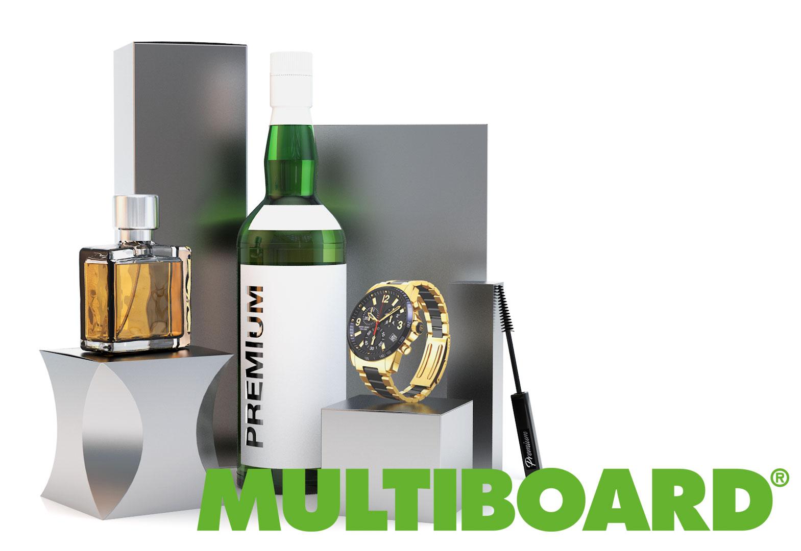 Produkter - Multiboard